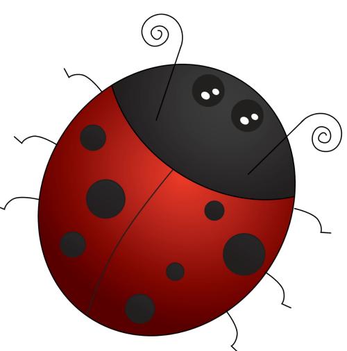 Bug Icon Sml